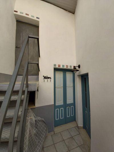 Casetta centro storico Gagliano del Capo