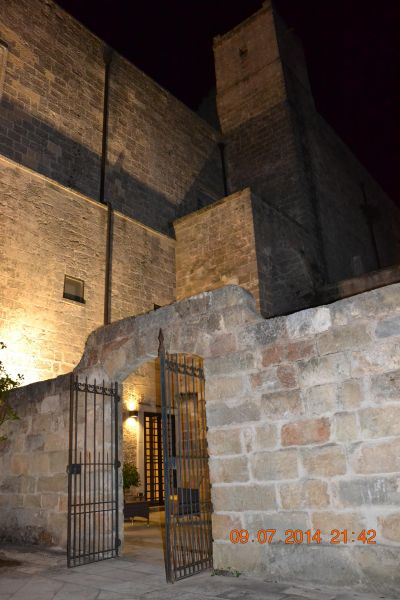 STORICO CASTELLO DEL '400 NEL CENTRO DI SPECCHIA