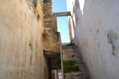Casetta Zia Lucia: centro storico