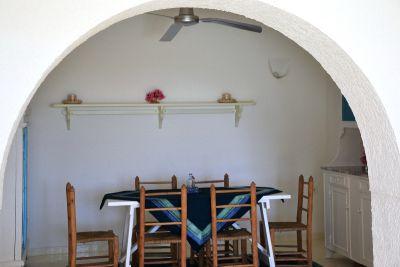 Villa Le Arcate