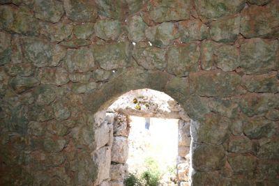 """Pajara panoramica """"La grande Fortezza"""""""