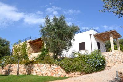 Villa La Ficarigna