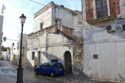La Casa della Piazza