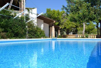 Villa L'Anfora