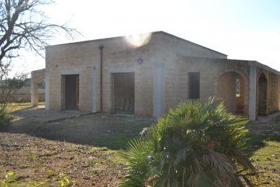 Villa Artesiana