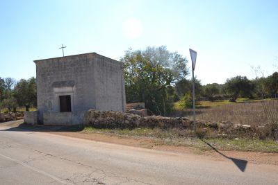 Terreno la chiesa