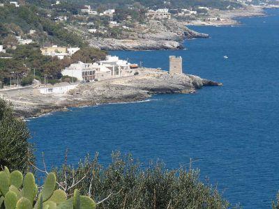 Torre Nasparo I