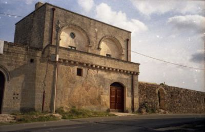 Masseria La Salentina