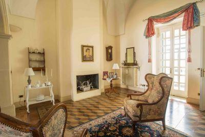 Villa Petrelli